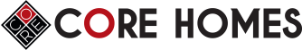 Core Homes Logo